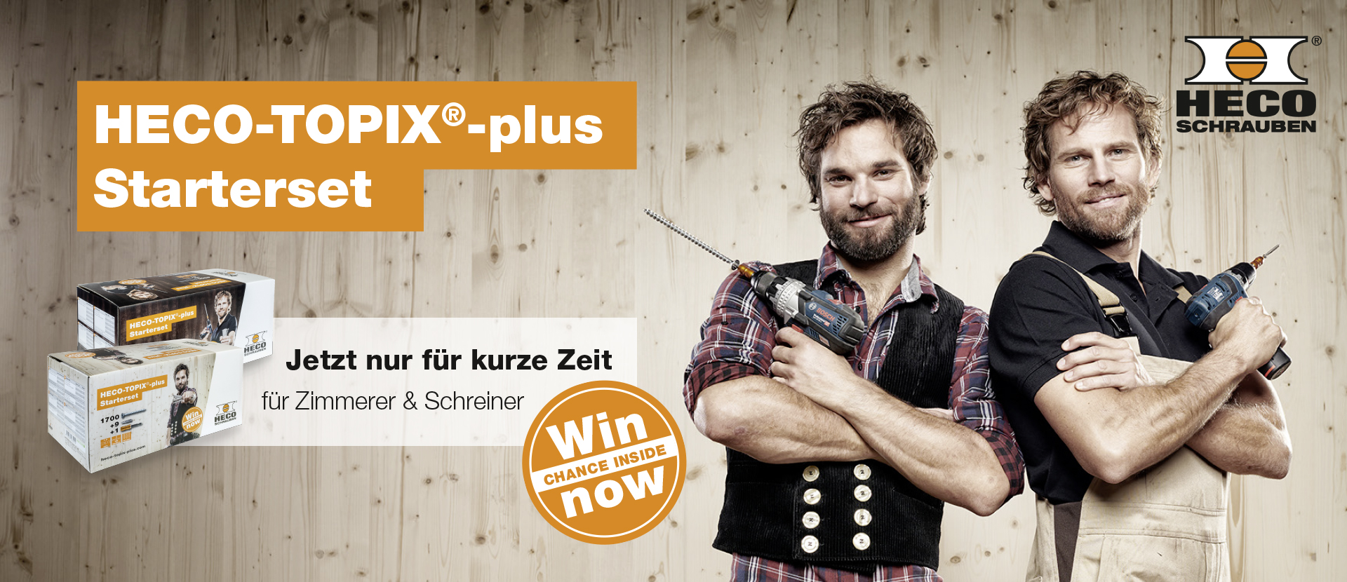 Wiha Topix Plus Startersets